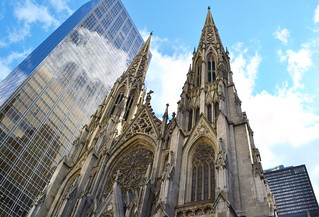 St. Patrick's Cathedral | by jadepalmer