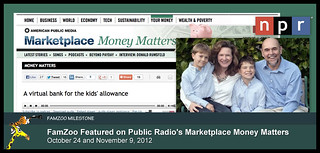 FamZoo Featured on Public Radio | by FamZoo