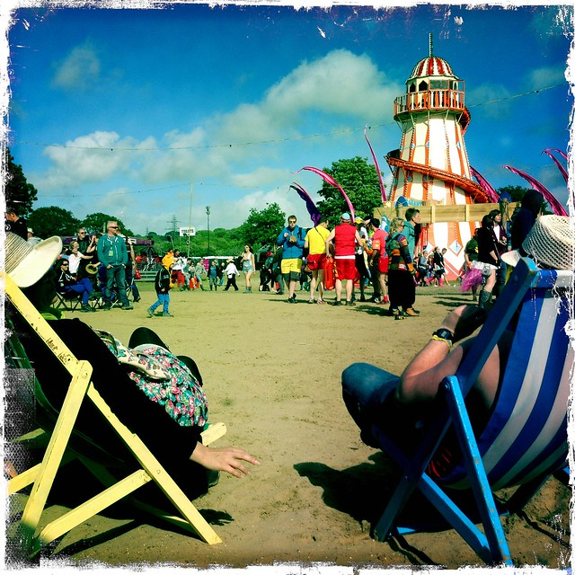 2013 isle of wight festival - iphone photo-blog - IMG_1661 - Helter Skelter