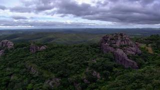 The Serra do Cipó National Park / Parque Nacional da Serra do Cipó