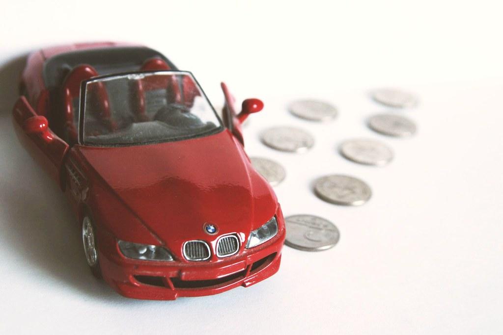 BMW = money