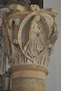 Abadia de Cluny (Borgonya) | by Monestirs Puntcat