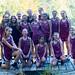 Girls Modified League Race