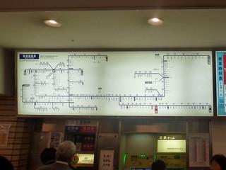 Kintetsu Uji-Yamada Station | by Kzaral