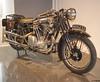 1921 Brough Superior Modell 500