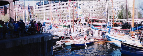 04 - Bristol -First International festival of the sea 1996