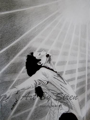 """Omnipotence"" - Feb 13,2112   by ArtBySiren"