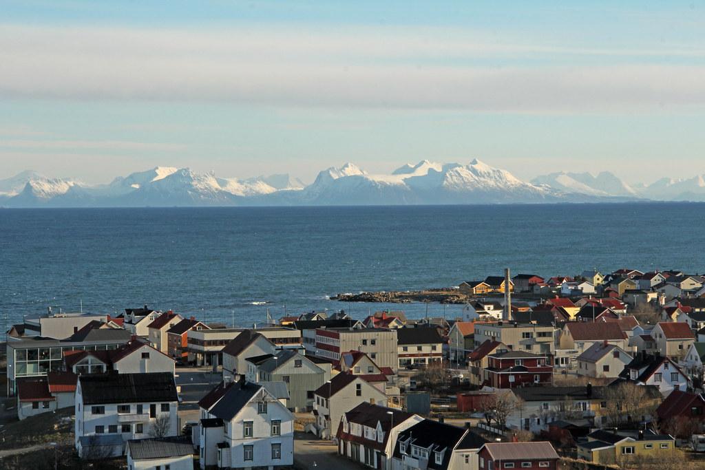Andenes & The Island of Andøya