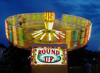 Round Up | by JMS2