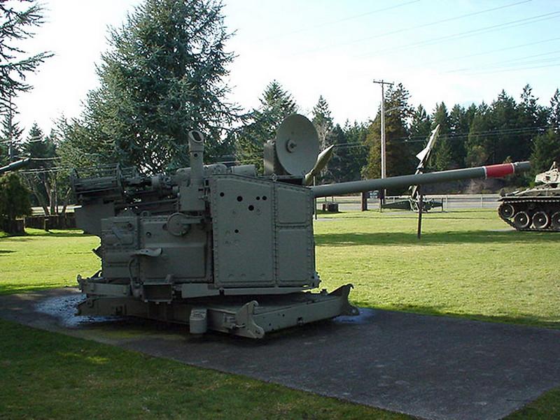 75mm M51 Skysweeper (1)