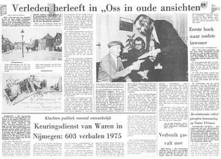 Oss in oude ansichten 1976