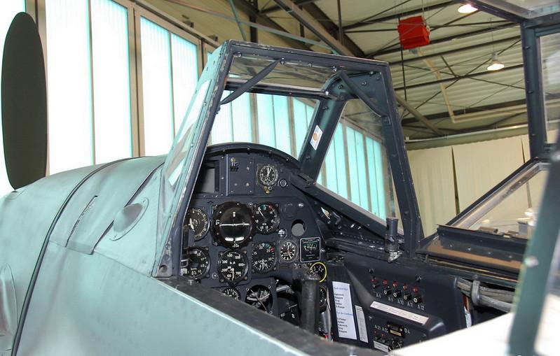 Bf 109 G-4 (2)