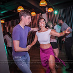 Jeudi Gusto Latin dance Montreal