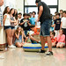Mar, 14/07/2015 - 12:08 - Campamento de verano tecnológico. Tecnópole Technological Workshops. 2015. Fotografías por Profocus.