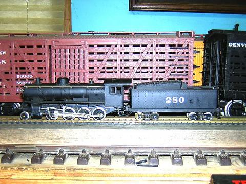 Not enough O Scale around here - Model Train Journal