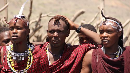 Lac Natron Photos - Tanzania Tourism