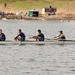 Spring 2015, Saratoga Invitational, Mens 3V 4+