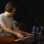 Mon, 30/09/2013 - 11:52am - Live in Studio A, 9.30.2013 Photo by Deirdre Hynes