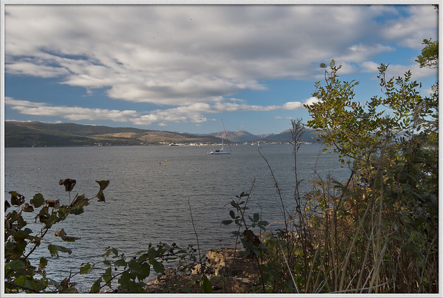 Wemyss Bay Oct 2013