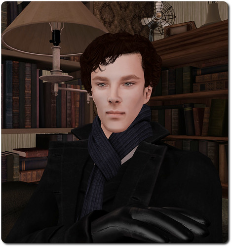 221B Baker Street - April 2015 | by inarapey