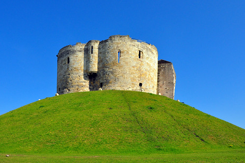 York Castle | by -M a r t i n-