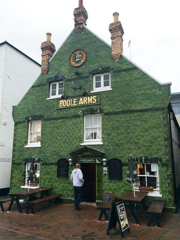 Poole (UK)