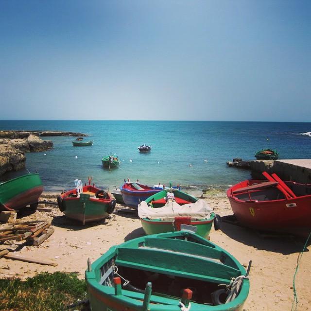#sanvitopolignano #villaggio di #pescatori  #vacanzebenessere #yogaretreats