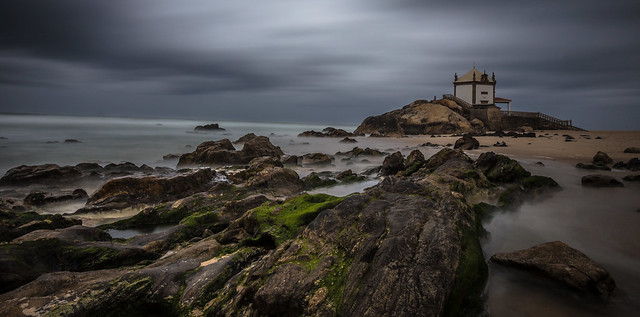 Senhor da Pedra Chapel