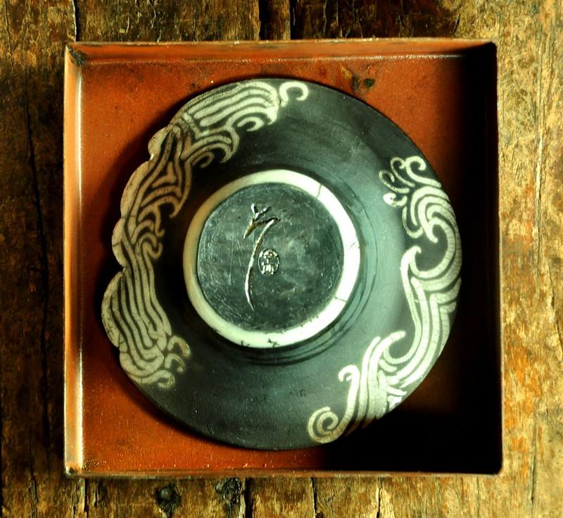 SONIA IMANISHI 25 X 25 cm