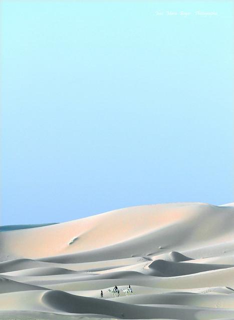 Maroc - مغربي - Dunes de Merzouga [Explore]