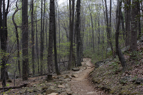 old rag trail | by woodleywonderworks