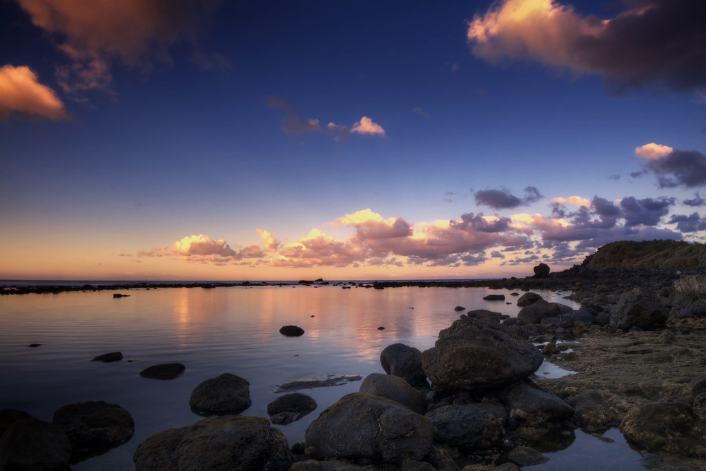 La Gomera Stony Beach Www Wolfgangstaudt De Valle Gran R Flickr