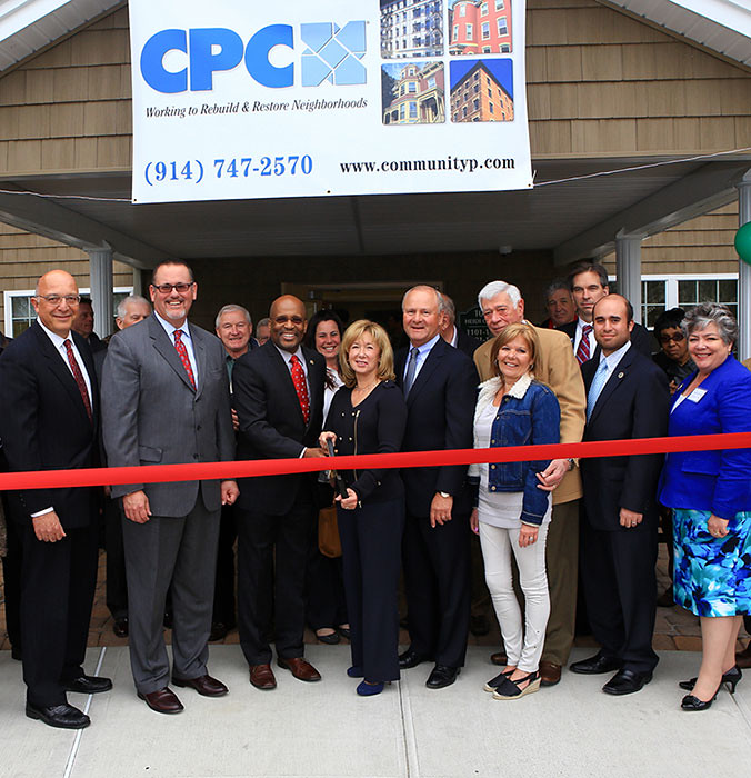 Amber Grove Apartments: CPC - Ribbon Cutting @ Amber Grove