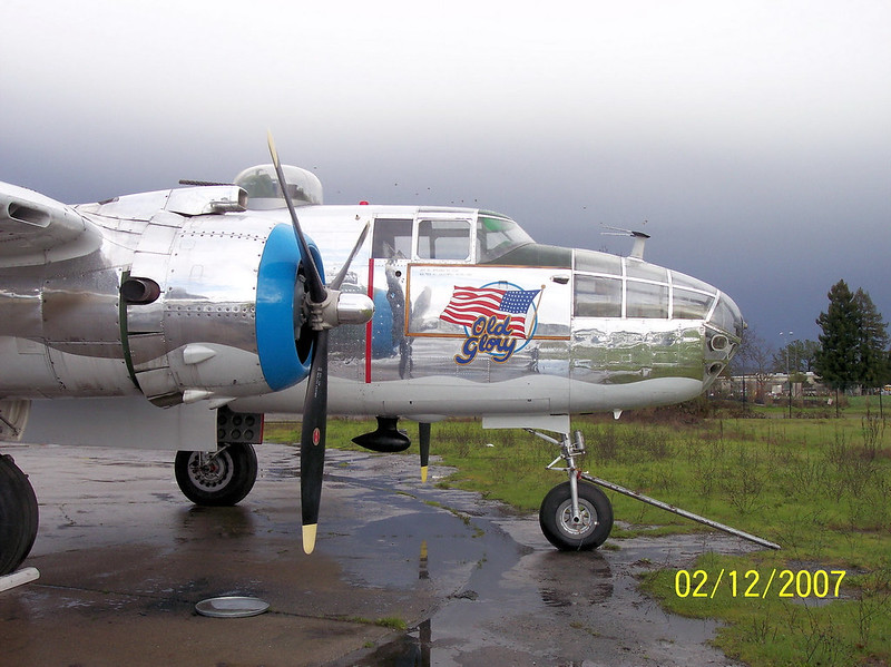 B-25J Old Glory (3)