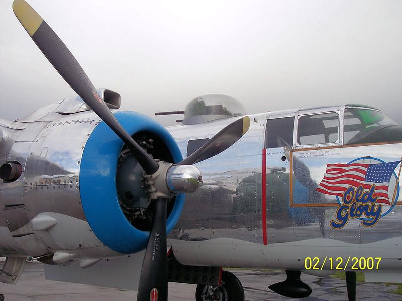 B-25J Old Glory (4)