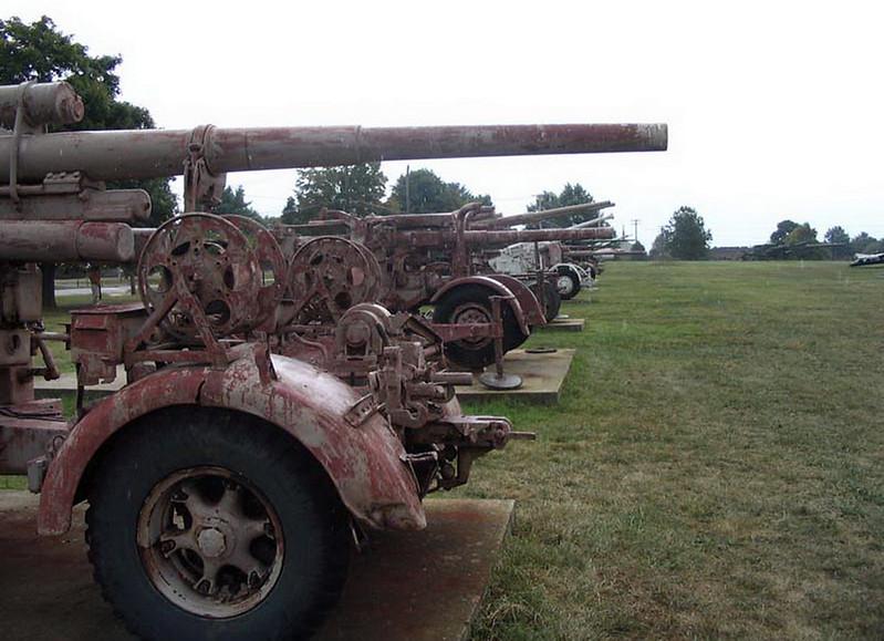 Przeciwlotnicze 88mm 36 (1)