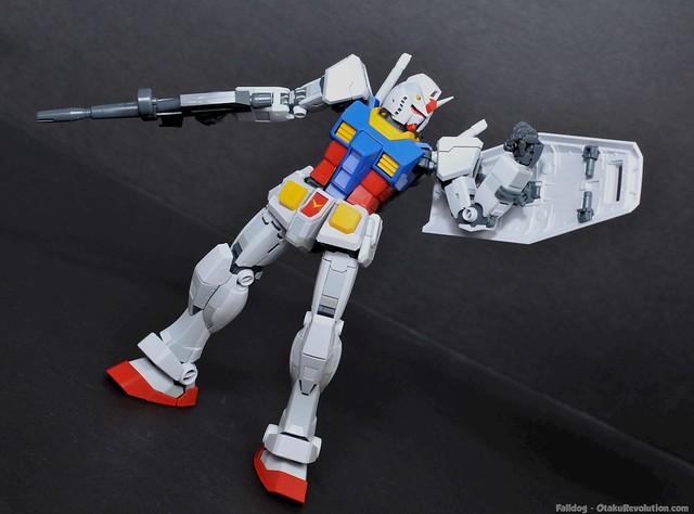 MG RX-78-2 Gundam Ver 3 17