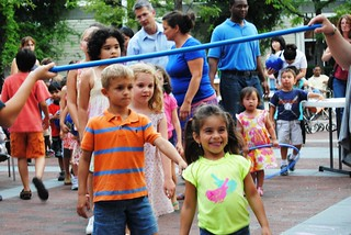 Summer Dance Party 2013 | by Princeton Public Library, NJ