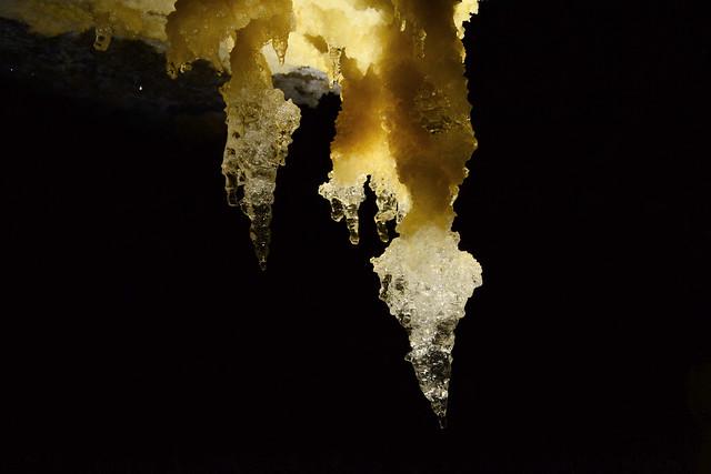 North POle Ellisons Cave