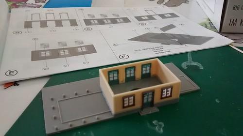 z-scale station kit | by lilspikey