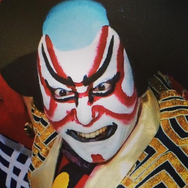 Kabuki.