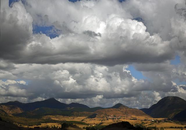 Big Sky Day, Pamplona