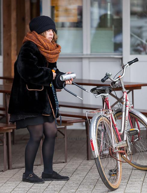 Copenhagen Bikehaven by Mellbin - Bike Cycle Bicycle - 2012 - 5942