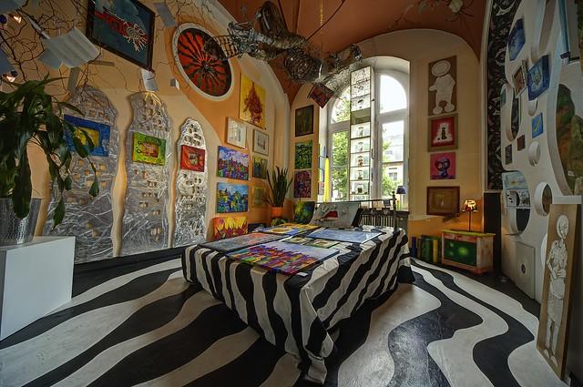 Galerie der anderen Art #28