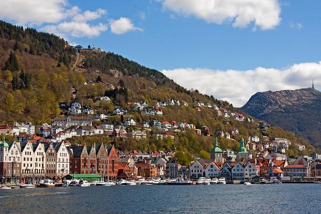 Bergen_City 1.1, Norway