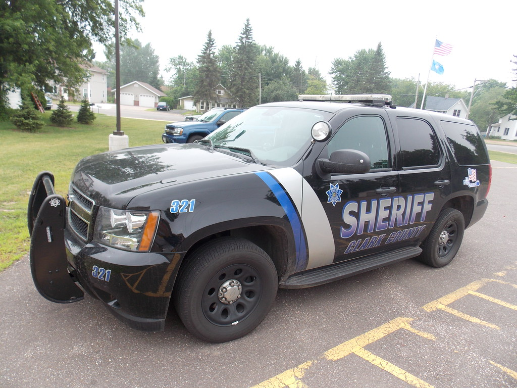 Clark County Sheriffs Dep | Asdela
