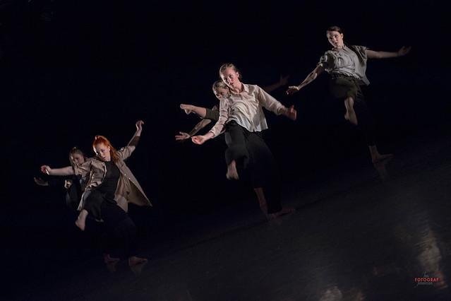 Saraceno Dance Company