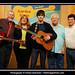 Garden Stage Coffeehouse - 05/01/15 - Matt Nakoa / Martin Swinger