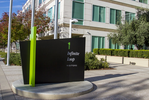 1 Infinite Loop | by THEMACGIRL*