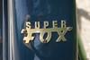 1957 NSU Superfox 125 OSB